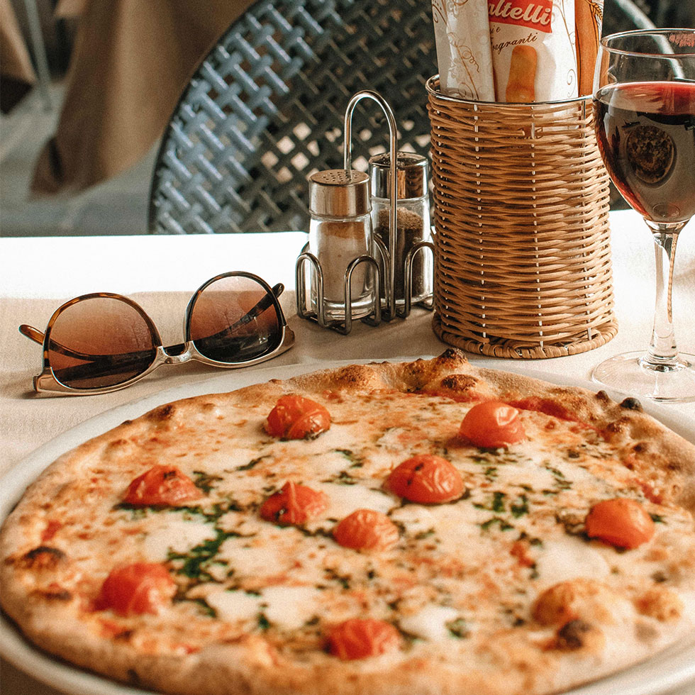 Master Class de Pizza - ChefMont