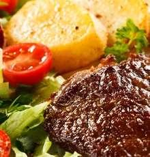 Curso Especial de Carnes - ChefMont
