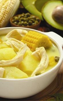 Curso Cocina Colombiana - ChefMont