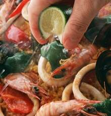 Curso Arroces y Paellas - ChefMont