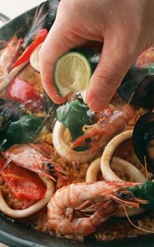 Curso Arroces y Paellas - ChefMont
