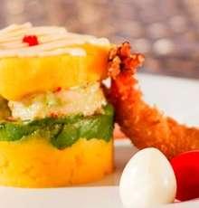 Curso Cocina Peruana - ChefMont