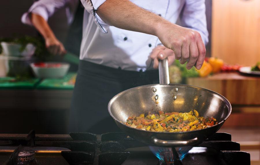 Curso de Cocina al Wok - ChefMont