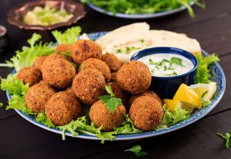 Curso de Cocina Árabe - ChefMont
