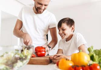 Master Class Padre e Hijo - ChefMont
