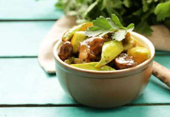 Curso Cocina Vegetariana - ChefMont